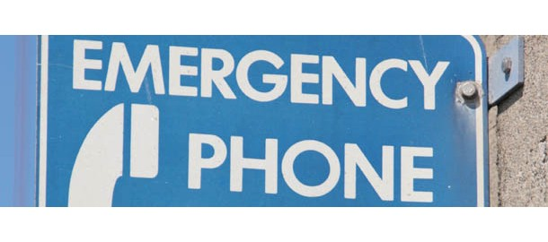 emergency-telefoon